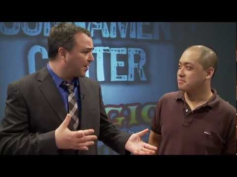 Pro Tour Philadelphia Deck Tech: Fair-fight Faeries with Gerald Camangon
