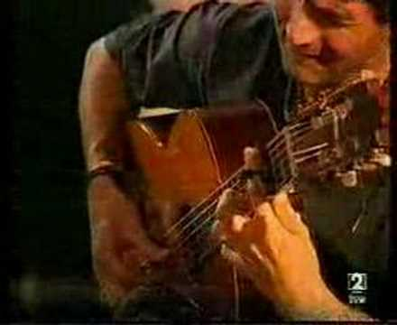 nino de pura y pansequito flamenco video