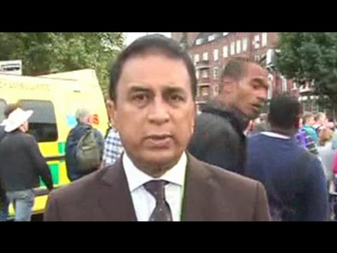 Indian batsmen have learnt nothing in England: Sunil Gavaskar