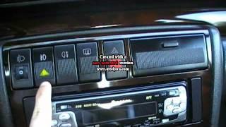 Audi a4 b5 1.8 20v 92kW '98 Review,Start Up, Engine.avi