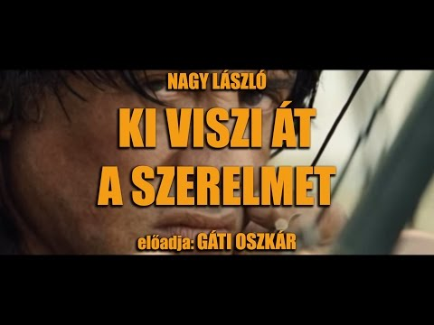 Gáti Oszkár - Rambo Vers video