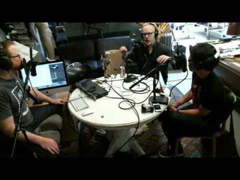 This is Only a Test 123 - Adam Savage Edition - 5/27/2012