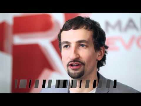 Дмитрий Пашко о Marketing R_evolution_2