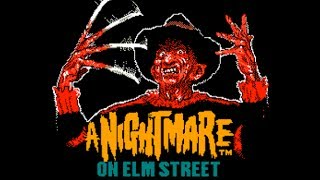 Klasyczne gry czyli... wspomnień czar - NES/Pegasus A Nightmare On Elm Street