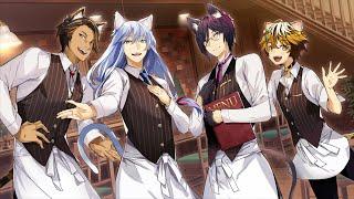 ネコぱら - Catboys Paradise PV
