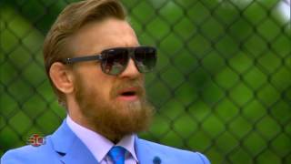 Conor McGregor conversation (Latest UPDATES: 10/07/2015)