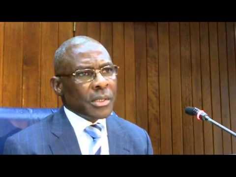 O Secretário de Estado para os direitos humanos do governo de Angola, Bento Bembe disse que não acreditava que houve casos de detenções de manifestantes que ...