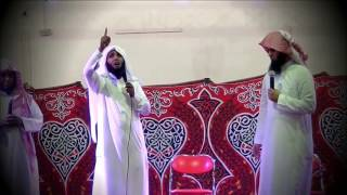 Beautiful Quran Recitation - Sheikh Mansour Al Salimi