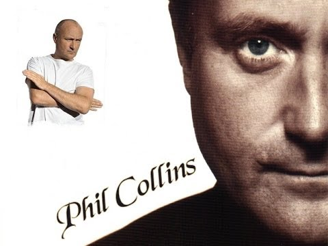 Phil Collins - Hit Songs Collection