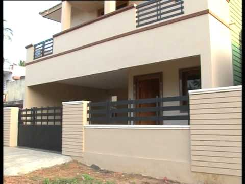 New Built With Modular Kitchen House For Sale In