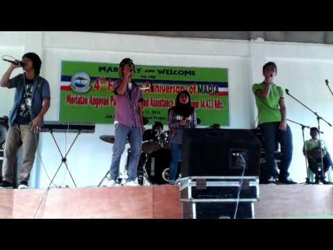 MUNTIYA SA MINDANAO -Bangsamoro Family LIVE!! Pagalad anniversary