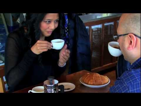 The Daily Grind - Coffee in Canada