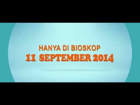 Teaser Malam Minggu Miko Movie (di Bioskop 11 09 2014) video