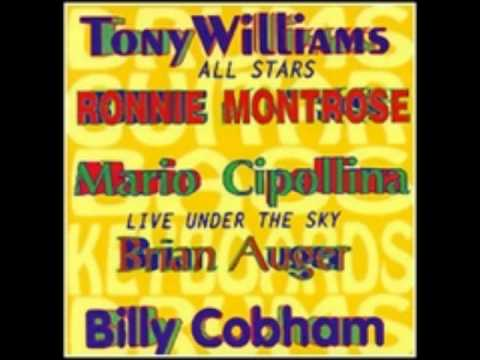 Wildlife - Tony Williams&Ronnie Montrose