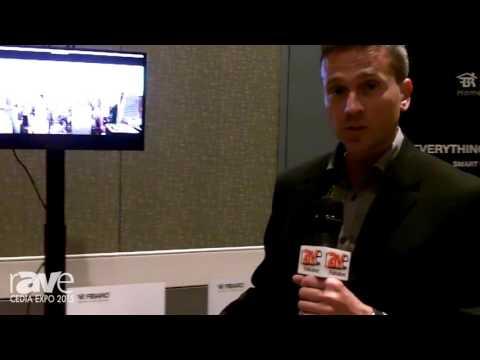 CEDIA 2015: Fibaro Debuts New Intercom Doorbell System With 180-Degree 4K Camera