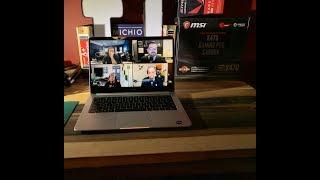 Huawei MateBook D Signature Laptop Review - AMD Ryzen Powered