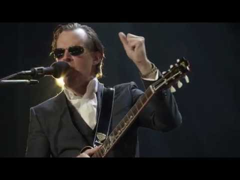Joe Bonamassa - So What Would I Do Live