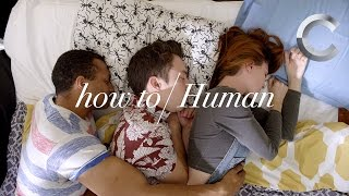 Check out the trailer for How to Human, our new narrative series on Watchable!