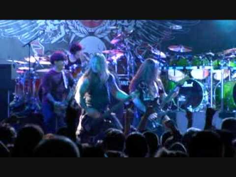 RoadRunner United The Concert DVD Live Part 21 of 25