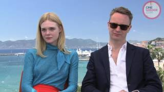 Cinegarage. Neon Demon. Entrevista