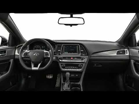 2019 Hyundai Sonata Video