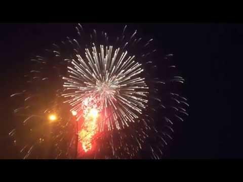 Праздник алые паруса 2016 в с-петербурге