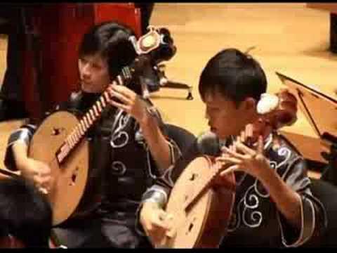 Chinese Orchestra - 《大长今》 Dae Jang Geum