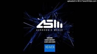 Aurosonic & Denis Karpinskiy feat. Kate Louise Smith - Heaven (Progressive Mix)