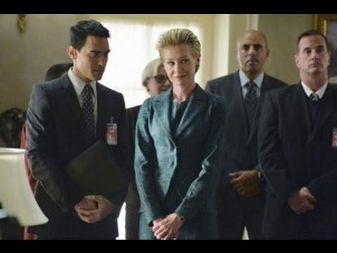 Scandal After Show w/ Amber Bickham Season 4 Episode 2