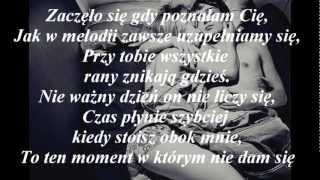 Ola (Chora Agencja) - Tylko Ty i Ja + tekst