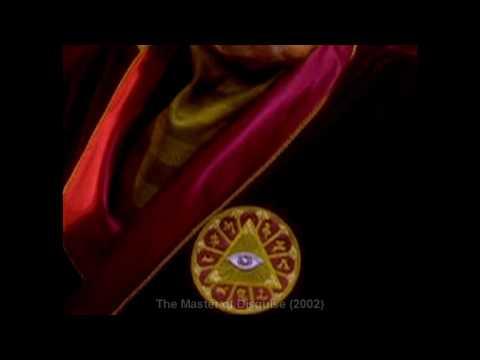 Simbolos ILLUMINATI em filmes - Nova Ordem Mundial (HD) Video