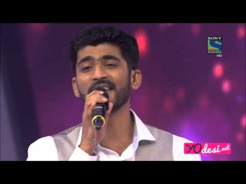 Indian Idol Junior 2015 INahid Afrin and Irfan-Kuch Khaas from Fashion