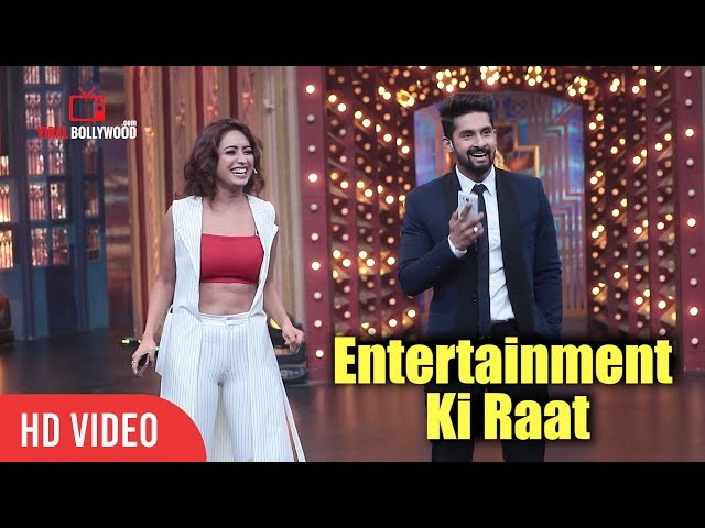Ravi Dubey And Asha Negi  Entertainment Ki Raat Promo  Comedy