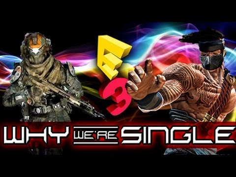 BIGGEST DISAPPOINTMENTS OF E3 2013 (Why We're Single)