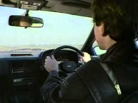 Top Gear 1986 RX-7 vs Porsche 924S