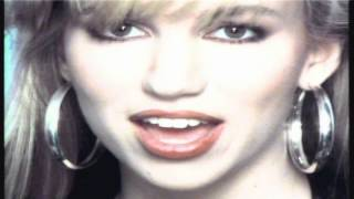 Watch Debbie Gibson No More Rhyme video