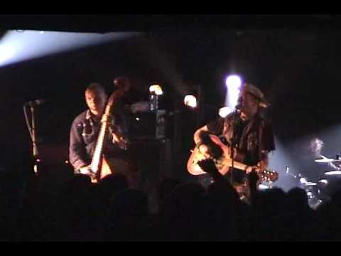 Hank Williams III - Cocaine Blues - Spartanburg, SC 10/18/06