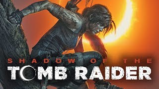 Lara Croft's Journey in Shadow of the Tomb Raider - Electric Playground Interview!