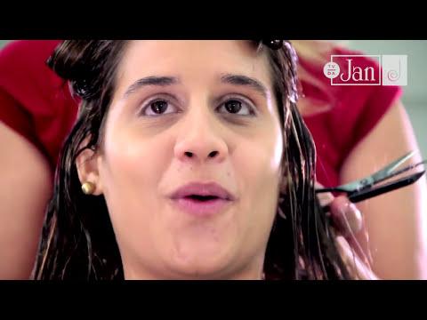 TV da Jan - PR 01 Transformação da apresentadora Renata Dias