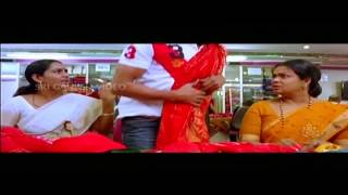 Kalpana - Kalpana movie Comedy - Scene 8 - Upendra - Kannada Comedy Scenes