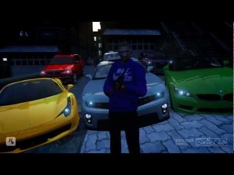 Gta Iv - My Cars: 11/12/2012