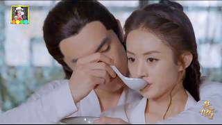 PRINCESS AGENTS | Loving Never Forgetting (Zhao Li Ying) (MV4)