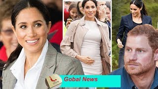 Meghan Markle pregnant hospitalized and asks Harry for her 'maternity leave' - this is why.