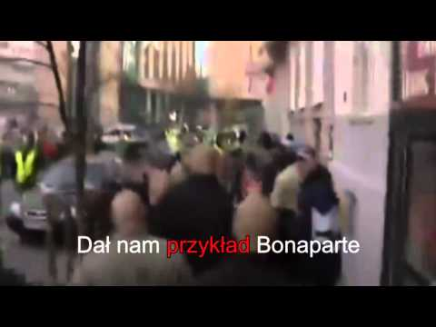 Lonia Kaniuk_hymn Polski Karaoke