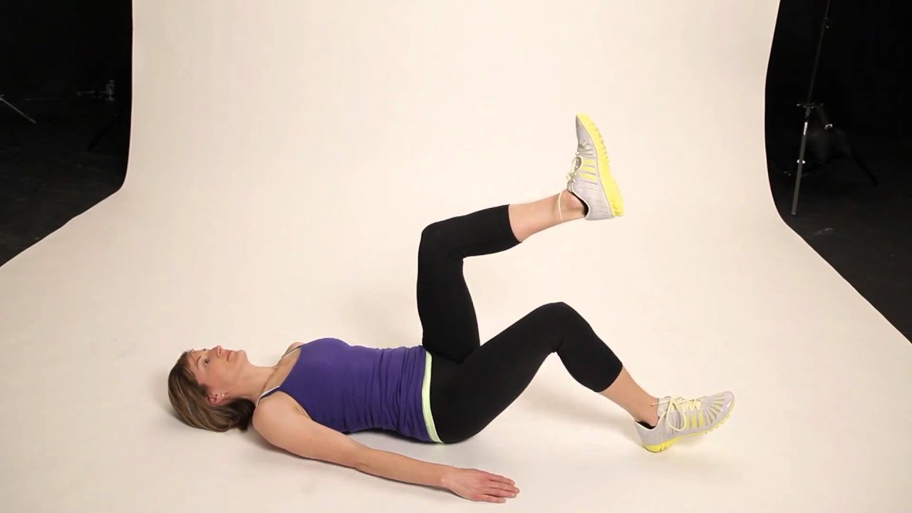 Post pregnancy pelvic floor workout youtube for Floor exercises for abs