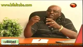 "HAKIM (ሀኪም) PROGRAM #3 ""ye samba kancer"""