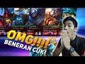OMG!!! ANSEL BISA NGALAHIN JESS NO LIMIT DI RANKED! GGWP - MOBILE LEGEND INDONESIA MP3