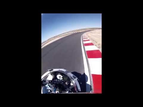 SMMR 2.1 mile track CW Pahrump NV 12APR14