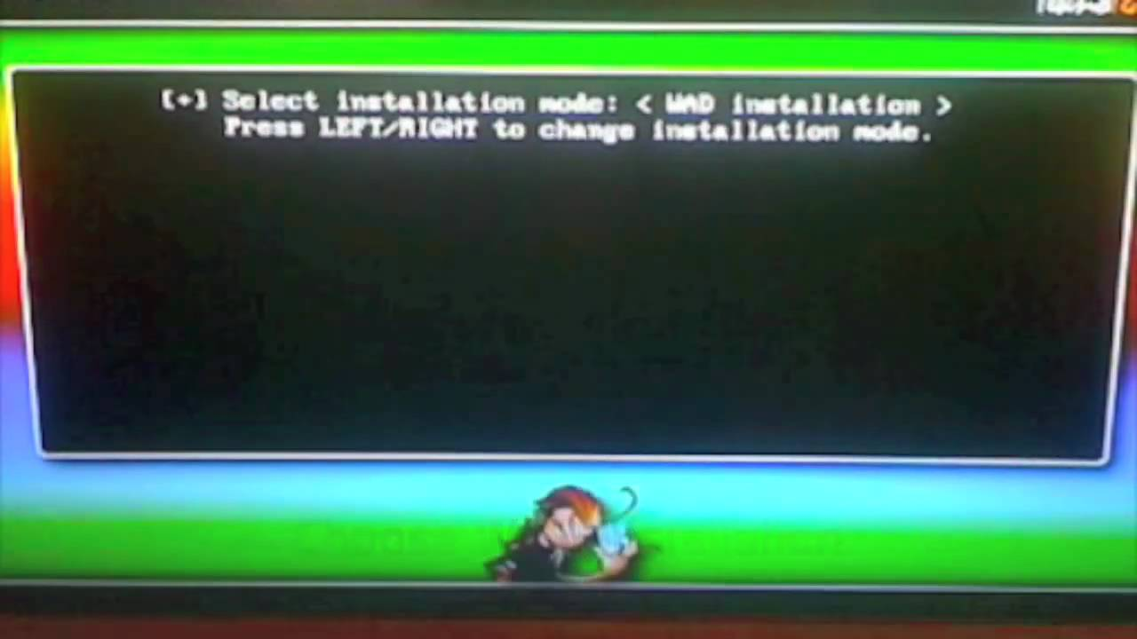 how to play ppt on tv using usb