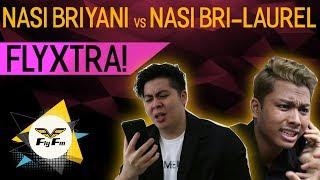 Flyfmcares Nasi Briyani Vs Nasi Bri Laurel